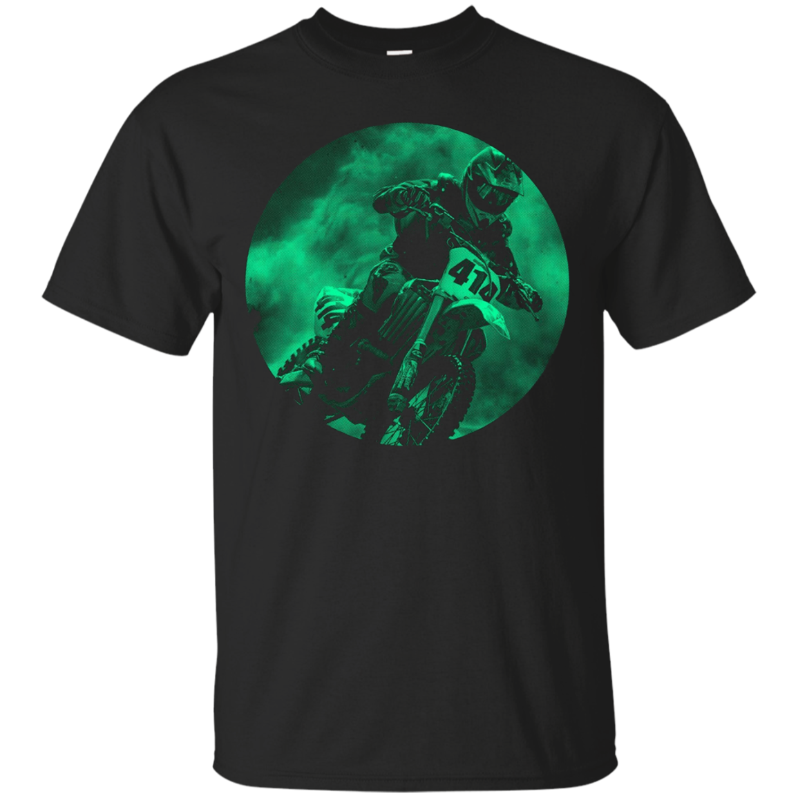 Dirt Bike T-Shirt | Motocross Enduro Shirt