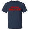 Image of Bigger Brother Gift T-Shirt