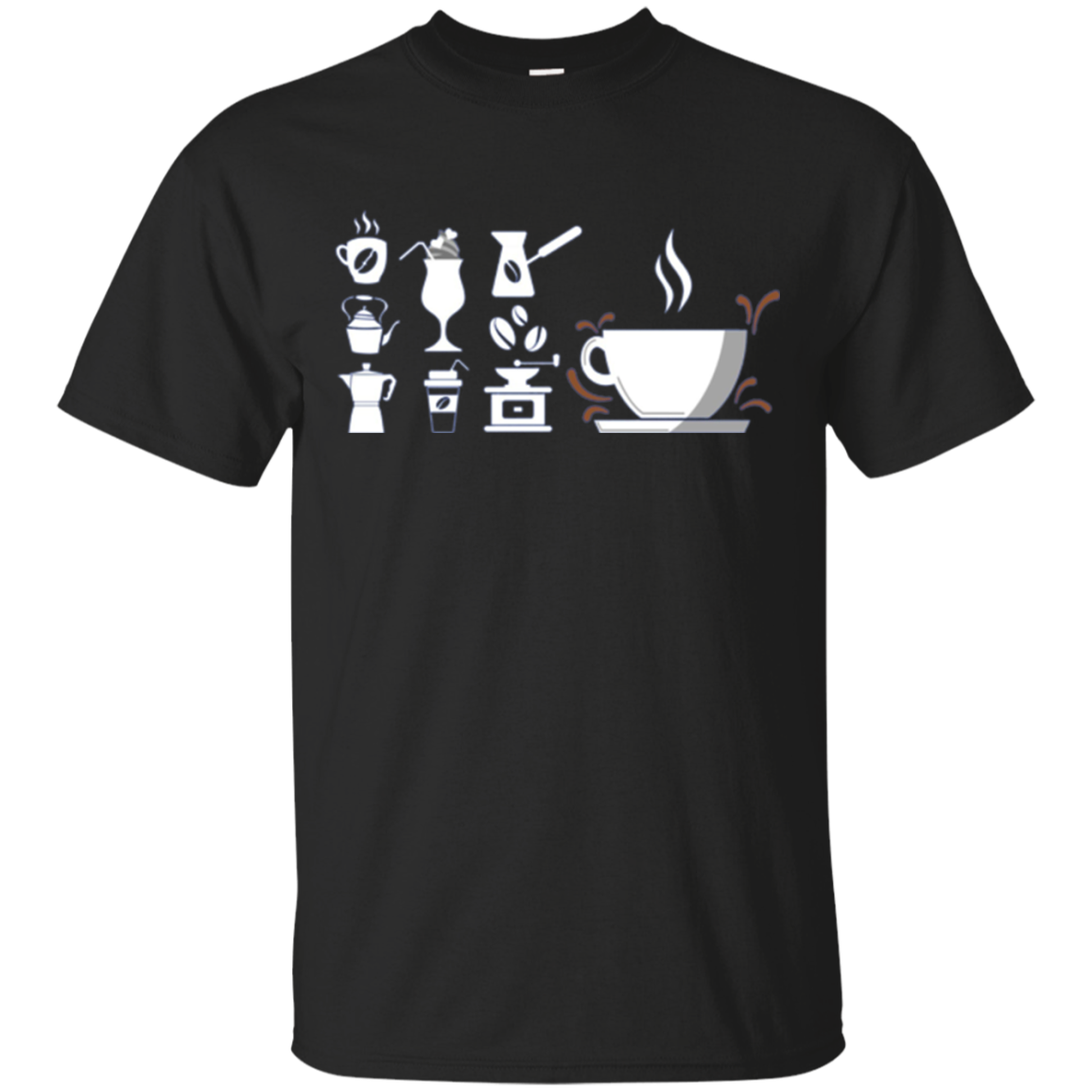 Cute Funny Coffee Shirt Coffee Lover Gifts For Women And Men