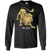 Image of Leo Zodiac Sign Shirt Horoscope Gifts for Astrology Lover