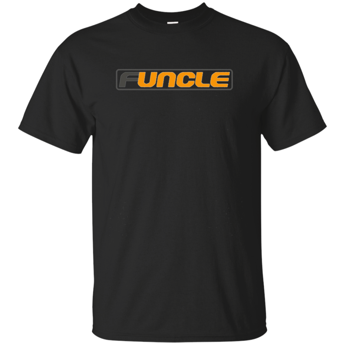 Funcle Long Sleeve T-Shirt - Best For Fun Uncle Gift