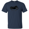 Image of Vintage Motorcycle T Shirt - Old's Cool Vintage Motorcycle
