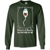 Image of Funny Old Man T-Shirt, Birthday Gag Gifts For Men Over 60