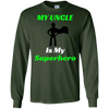 Image of Uncle Superhero: My Uncle is My Superhero T-Shirt
