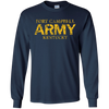 Image of US Army Fort Campbell Kentucky Faded Grunge T-Shirt