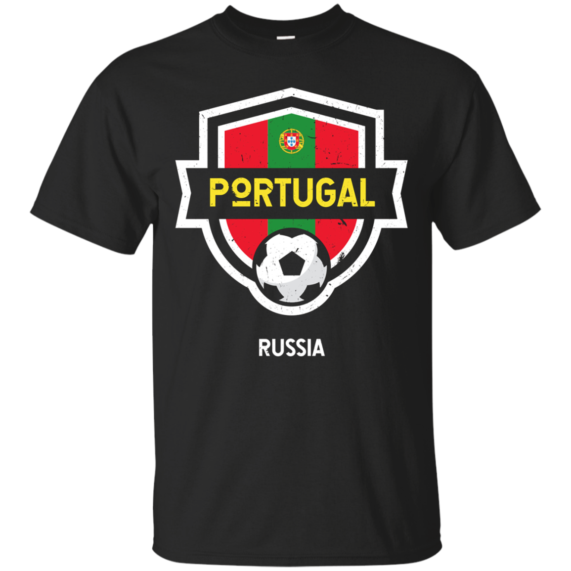 Classic Portugal Football 2018 Team, Russia