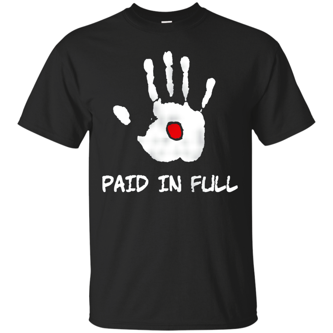Jesus paid in full Shirts gift for Lent, Easter