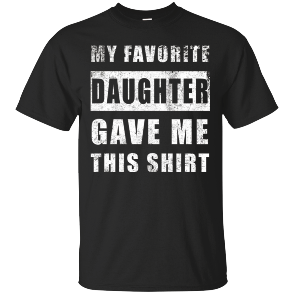 Christmas Dad Birthday Shirt - Dad Gift from Daughter Tshirt
