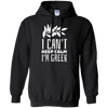 Image of I Can't Keep Calm I'm Greek T shirt Gift