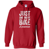 Image of Just One More Bike I Promise T-Shirt - Motorcycle Lover Tee