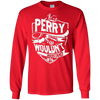 Image of It's A Perry Thing You Wouldn't Understand T-Shirt