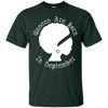 Image of Birthday T-Shirt African American September Virgo Leo