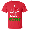 Image of Keep Calm And Make Slime T-Shirt