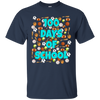 Image of 100 Days of School T Shirt for kids or teachers - Sports