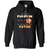 Image of A Little Pumpkin Is Joining Our Patch June 2018 Mom T-shirt