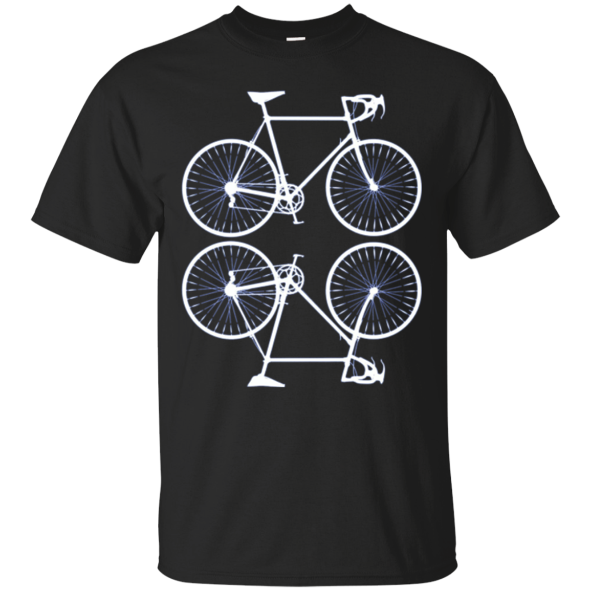 Bike Shirt Bicycle Funny Mens Dad Cycling Father's Day Gift