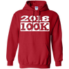 Image of 100 K Ultra Running Marathon 2018 Novelty Shirt
