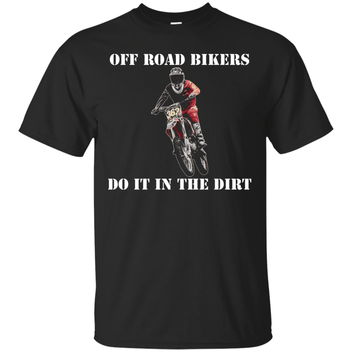 Off Road Motorcycle Riders Do It In The Dirt Mud Bikers