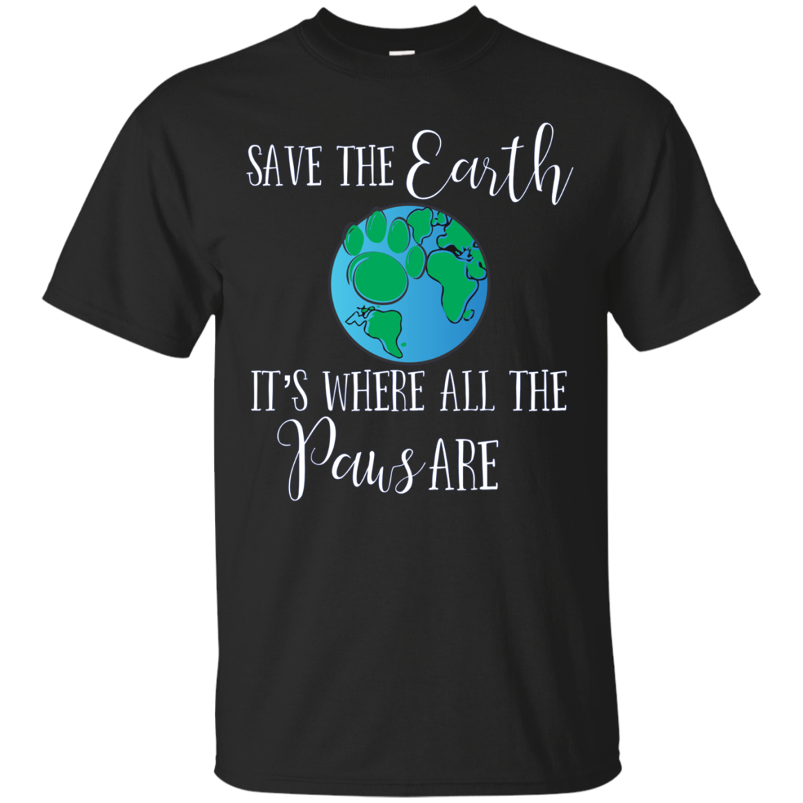 Earth Day Shirt Dog Lover T-Shirt