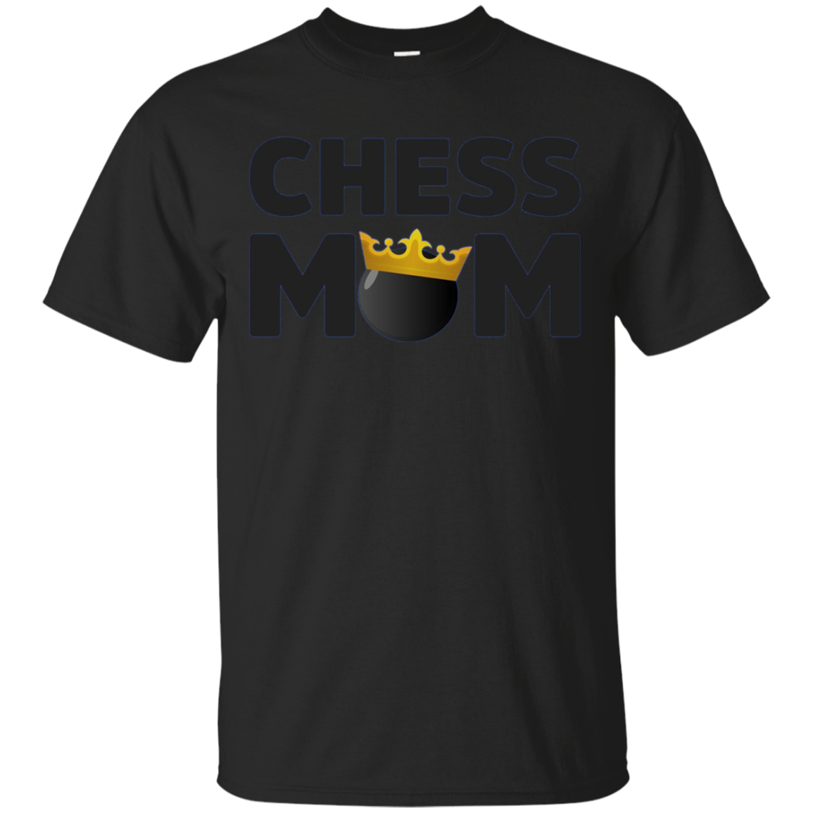 Chess Mom - Gamers Mother's Day Gift Long Sleeve Tee