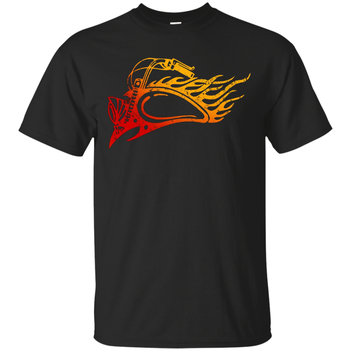 Motorcycle Addiction Funny T shirt Love Ride Flames Tattoo
