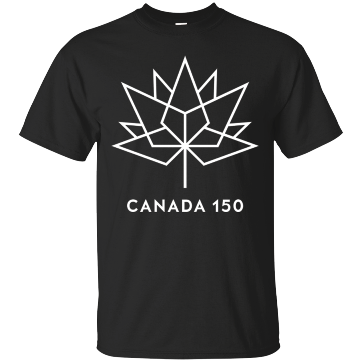 Canada 150 - Officially Licensed T-Shirt