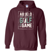 Image of Abuelo My Name Golf My Game Golfing Shirt