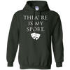 Image of Theatre is My Sport Shirt Funny Cute Theater Drama Play Gift