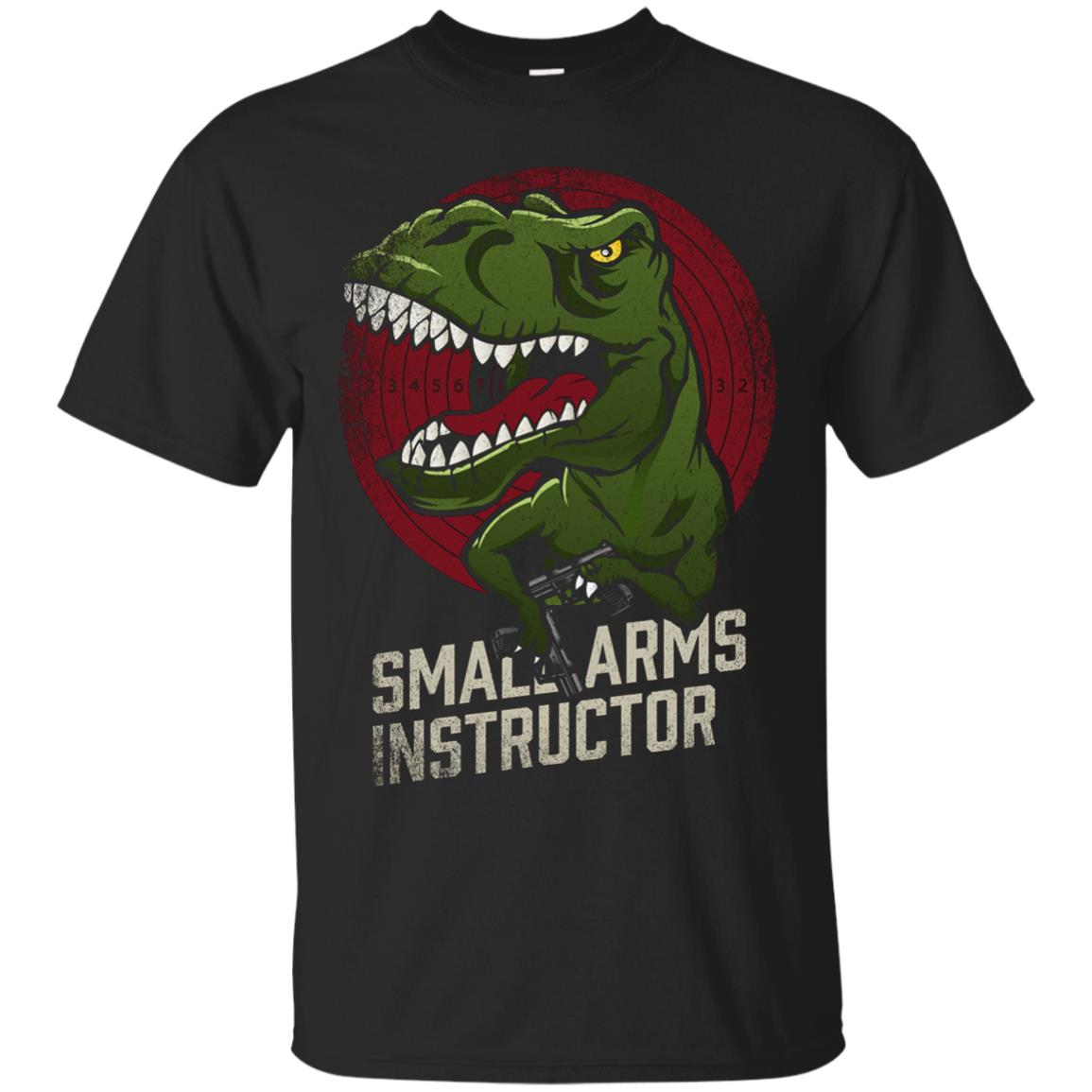Small Arms Instructor