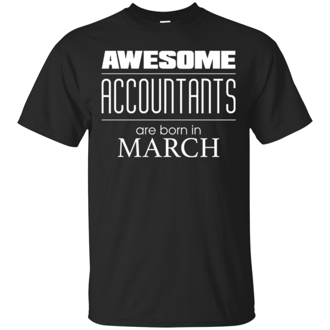Accountant Gift Shirt Long Sleeve