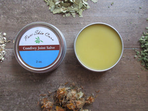 Comfrey Joint Salve