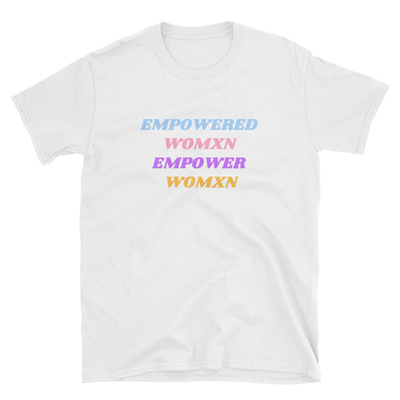 Empowered Womxn T-Shirt