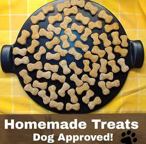 Homemade Dog Treats!