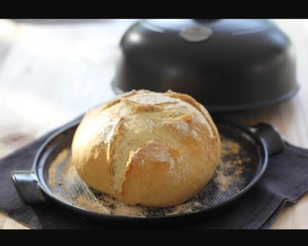 Basic Dough (Bread Cloche)