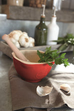 Emile Henry Mortar & Pestle Mortar & Pestle