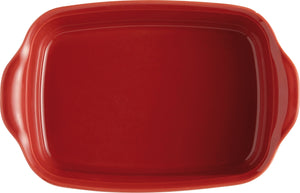 Emile Henry Ultime Rectangular Baking Dish Color: Clay; Size: Individual