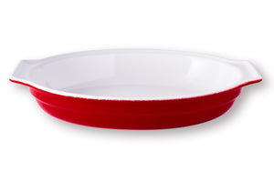 Emile Henry USA Oval Baker (Discontinued) Oval Baker (Discontinued)