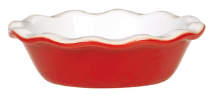 Emile Henry Mini Pie Dish (Irregular) Mini Pie Dish (Irregular)