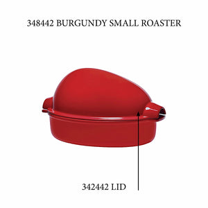 Emile Henry Chicken Baker - Replacement Lid Chicken Baker - Replacement Lid