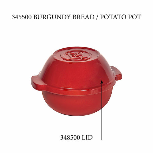 Potato Pot - Replacement Lid