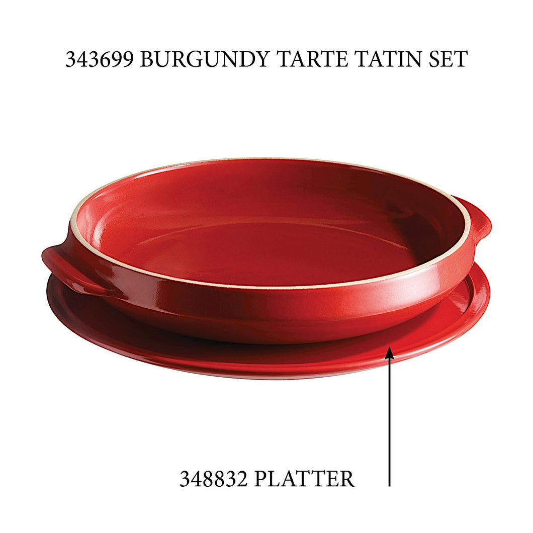 Tarte Tatin - Replacement Platter