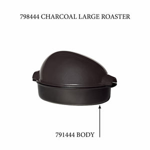 Emile Henry Large Roaster - Replacement Body Large Roaster - Replacement Body