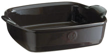Emile Henry USA Ultime Square Baking Dish Ultime Square Baking Dish