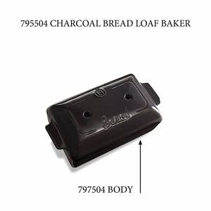 Emile Henry Bread Loaf Baker - Replacement Body Bread Loaf Baker - Replacement Body
