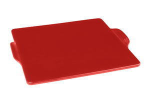 Emile Henry USA Square Pizza Stone Square Pizza Stone
