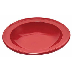Emile Henry Soup Bowl Color: Burgundy