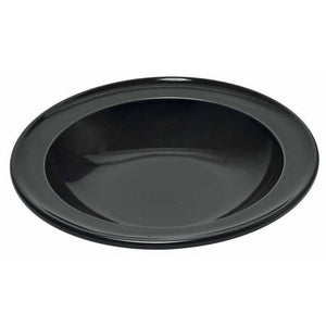 Emile Henry Soup Bowl Color: Charcoal
