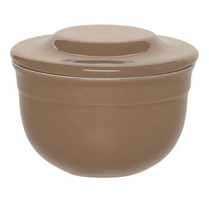 Emile Henry Butter Pot Color: Oak