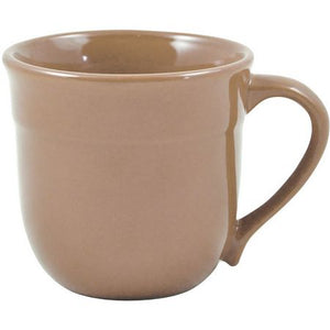Emile Henry Traditional Mug Color: Oak