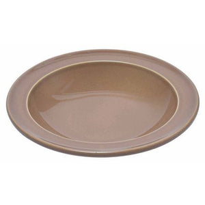 Emile Henry Soup Bowl Color: Oak